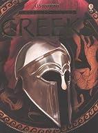 Greeks by Susan Peach
