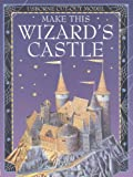 Ashman, Iain: Make This Model Wizard's Castle (Usborne Cut-Out Models)