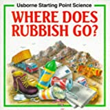 Mayes, S.: Where Does Rubbish Go