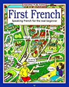First French/Speaking French for the Real…