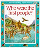 Reid, Struan: Who Were the First People