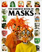 The Usborne Book of Masks (How to Make) by…