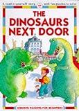 Castor, Harriet: Dinosaurs Next Door (Reading for Beginners)