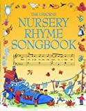 Hooper, Caroline: The Usborne Nursery Rhyme Songbook