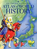 Miles, Lisa: Atlas of World History (Usborne History Atlases)