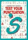 Test Your Punctuation (Usborne Test…