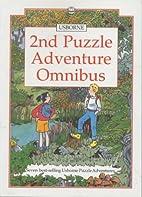 Usborne Puzzle Adventure Omnibus: Volume 2…