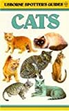 Loxton, Howard: Cats (Usborne Spotter's Guides)