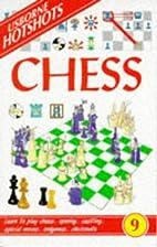 Chess (Usborne Hotshots) by Judy Tatchell