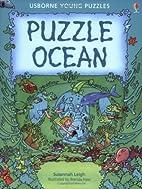 Puzzle Ocean by Susannah Leigh