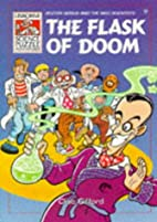The Flask of Doom (Science Puzzle Adventures…