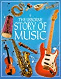 Eileen O'Brien: The Usborne Story of Music (Fine Art Series)