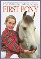 First Pony (Riding School) by Kate Needham