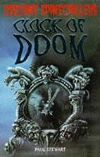 Clock of Doom by Paul Stewart