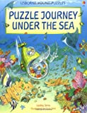 Sims, Lesley: Puzzle Journey Under the Sea
