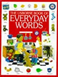 Litchfield, Jo: The Usborne Book of Everyday Words