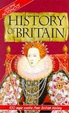 History of Britain (Hotshots Series) by Lisa…