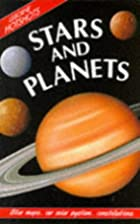 Stars and Planets (Usborne Hotshots) by…