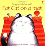 Cox, P. Roxbee: Fat Cat on a Mat