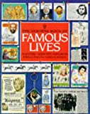Dungworth, Richard: The Usborne Book of Famous Lives (Famous Lives Series)