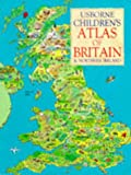 Sims, Lesley: Atlas of Britain