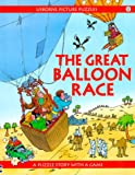 Heywood, Rosie: Great Balloon Race (Picture Puzzles)