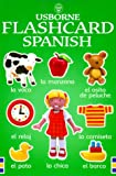 Litchfield, J.: Usborne Flashcard Spanish