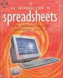 Patchett, Fiona: Introduction to Spreadsheets Excel 97 (Software Guides)