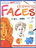 Dickins, Rosie: Drawing Faces : Internet-Linked