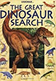 Wingate, Philippa: Great Dinosaur Search
