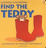 Cartwright, Stephen: Find the Teddy