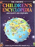 Elliot, Jane: Children's Encyclopedia