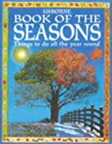 Wilkes, Angela: Book of the Seasons