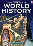 Millard, Anne: The Usborne Book of World History (Usborne Miniature Editions)