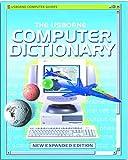 Patchett, Fiona: Pocket Computer Dictionary (Usborne Pocket Computer Guides)