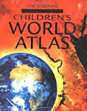 Turnbull, Stephanie: The Usborne Internet-Linked Children's World Atlas