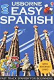 Ben Denne: Easy Spanish (Usborne Easy Languages)