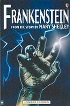 Frankenstein by John Grant