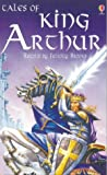 Mike Stocks: King Arthur (Usborne paperbacks)