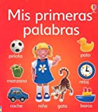 Litchfield, Jo: Mis Primeras Palabras = My Very First Words (Spanish Edition)