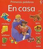 Litchfield, Jo: En Casa (Usborne Primeras Palabras) (Spanish Edition)