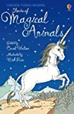 CAROL WATSON: Magical Animals (Usborne Young Readers)