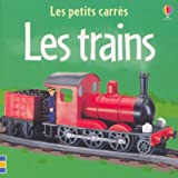 Jo Litchfield: TRAINS -LES