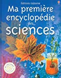 FIRTH, RACHEL: MA PREMIERE ENCYCLOPEDIE DES SCIENCES