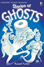 Stories of Ghosts by Russell Punter