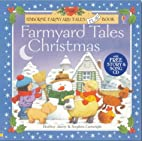 Farmyard Tales Christmas Flap Book (Farmyard…