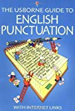 Irving, Nicole: English Punctuation (Usborne better English)