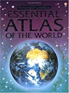 Usborne Internet-Linked Essential Atlas of…