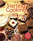 Sims, Lesley: Usborne Starting Cooking