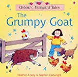 Amery, H.: Grumpy Goat